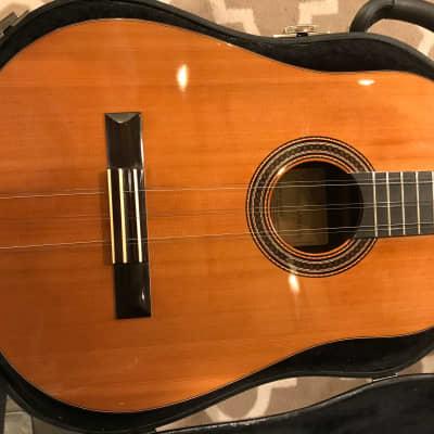 Antonio Aparicio Tres Cubano l 2013 Solid Indian Rosewood back and side. Solid Cedar soundboard. African Ebony fingerboard. for sale
