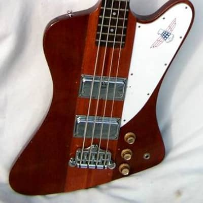 Gibson Thunderbird 1976 Limited Edition for sale
