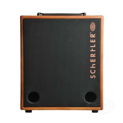 SCHERTLER Jam Wood Amplificatore Combo per Chitarra Acustica for sale