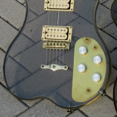 Renaissance SPG Guitar 1978 ultra rare