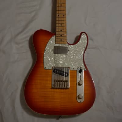 Jay Turser JT-LTCUSTOMDLX for sale