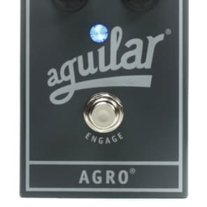 Aguilar Agro Pedal - Agro for sale