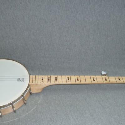 Deering Goodtime 5-Sting Open Back Banjo Natural