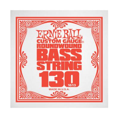 Ernie Ball .130 Bass Single