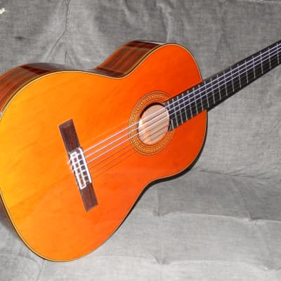MADE IN 1995 BY EICHI  KODAIRA - ECOLE E500 - LOVELY SOUNDING CLASSICAL GUITAR for sale