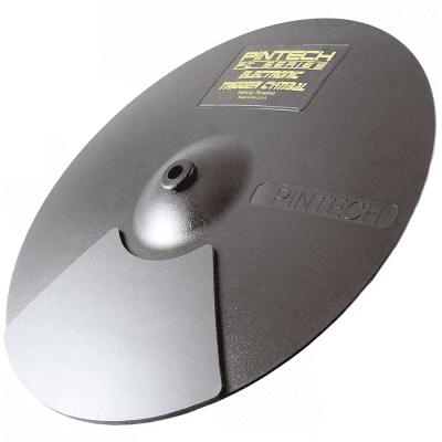 "Pintech PC18 18"" Single-Zone Electronic Cymbal Trigger"