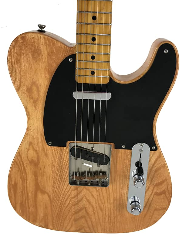 fender telecaster made in usa serial numbers