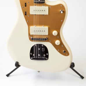 Squier J Mascis Jazzmaster Vintage White for sale