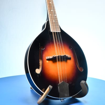 Rover RM-35S Sunburst A-Model Mandolin for sale