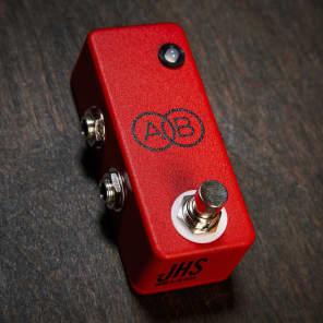 JHS Mini A/B Switch Effects Pedal