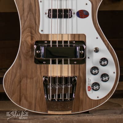 Rickenbacker 4003 Bass, Walnut for sale