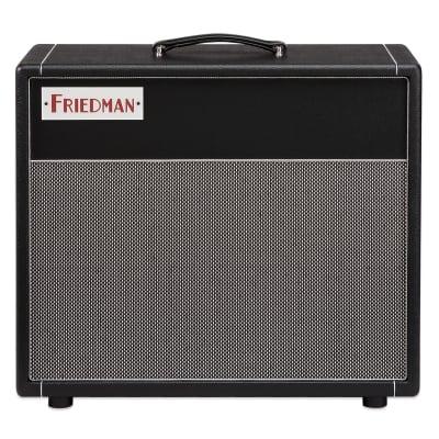 "Friedman DS-112 Dirty Shirley 65-Watt 1x12"" Open-Back Guitar Speaker Cabinet"