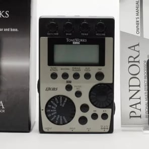 Korg Pandora PX4D Multi-Effect Processor