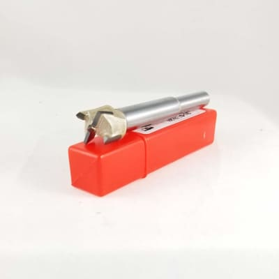 Tesi 16mm Forstner Drill Bit for Kill Switch Installation