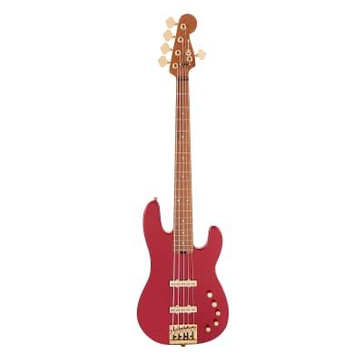 Charvel Pro-Mod San Dimas Bass JJ V