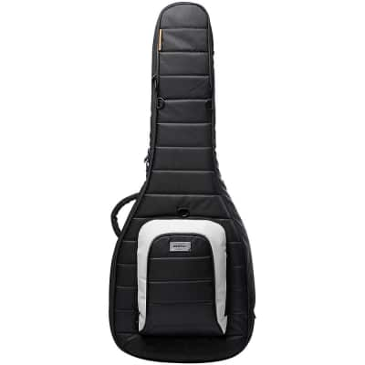Mono M80 Dual Acoustic / Electric Guitar Hybrid Gig Bag