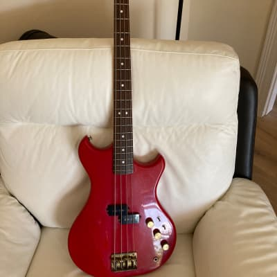 Westone Thunder Bass 80s Red for sale
