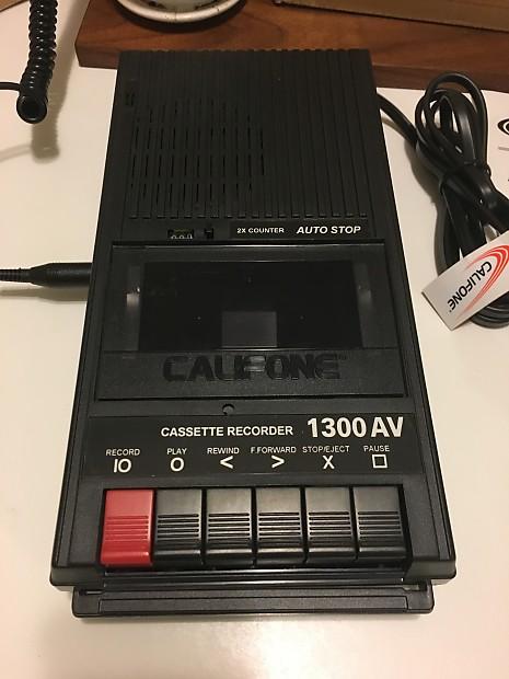 CALIFONE 1300AV