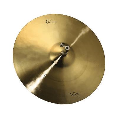 "Dream Cymbals 15"" Bliss Series Hi-Hat Cymbal (Top)"