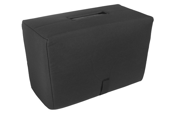 Tuki Padded Cover For Genz Benz Black Pearl 30 2x12 Combo