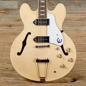 Epiphone Elitist '65 Casino Natural