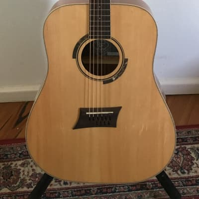 Michael Kelly MK10E 2018 Natural for sale
