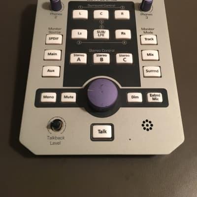 PreSonus MSR Monitor Station Remote for FireStudio