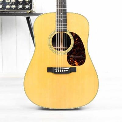 Martin D-28E Semi-Acoustic western Guitar