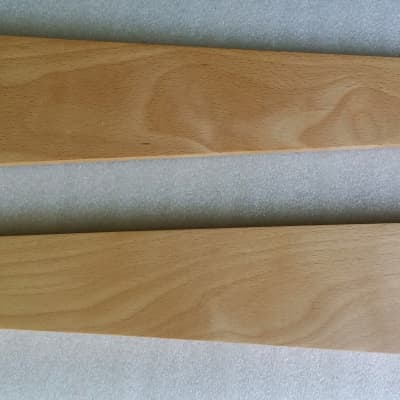 Yamaha DX5 Wooden Side Panels American Cheery