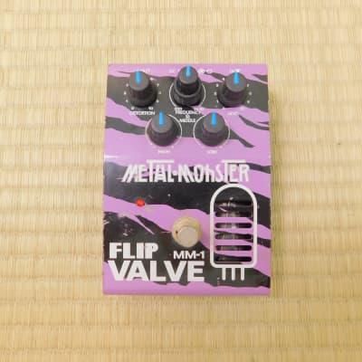 Guyatone Flip Metal Monster MM-1 Vintage MIJ Japan for sale