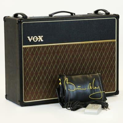 "Vox AC30BM Brian May Custom Limited Edition 30-Watt 2x12"" Guitar Combo"