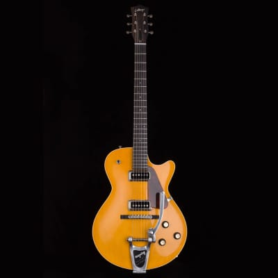 Collings 470 JL Julian Lage Signature