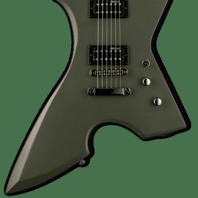 ESP LTD MAX-200 RPR Military Green Satin for sale