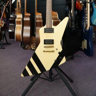 Gibson Matthias Jabs Custom Shop Explorer for sale