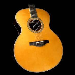 Yamaha LJ16BC-VN Billy Corgan Signature Acoustic with Electronics Vintage Natural