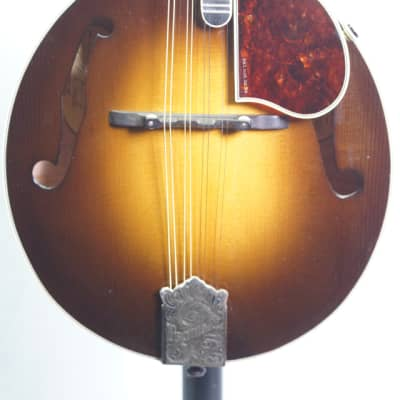 Crafters of Tennessee Prodigal 5 A Style Custom Shop Loar style Mandolin for sale