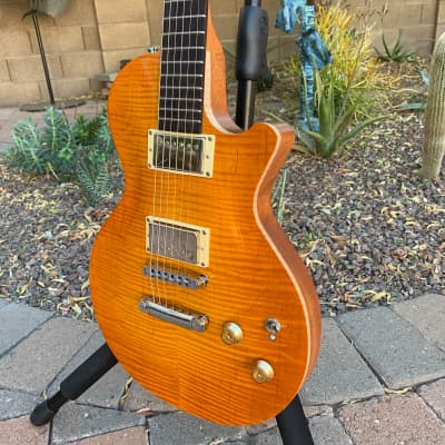 CMG Ashlee 2010s Amber High Flame for sale