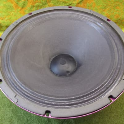 JBL 123A-3 Woofer for L100, 4310, 4311, and 4312 | Reverb