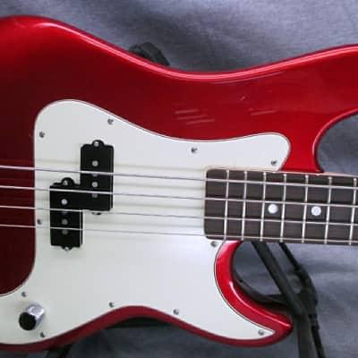 USA G&L LB 100 Bass