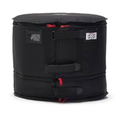 Gibraltar Flatter Bag 14-inch Floor Tom  GFBFT14