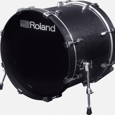 "Roland KD-200-MS V-Drum 20"" Kick Drum Pad"