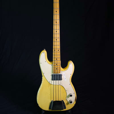 Fender Telecaster Bass 1972 for sale