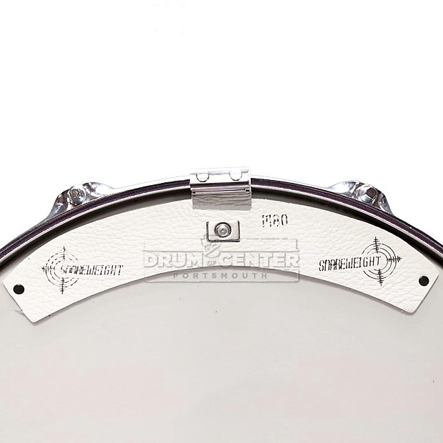 snareweight drum damper m80 white drum center of portsmouth reverb. Black Bedroom Furniture Sets. Home Design Ideas