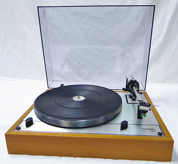 Thorens TD-165 Belt Driven Turntable | Nickles Buy Sell Trade
