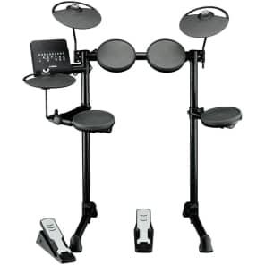 Yamaha DTX-400K 5pc Electronic Drum Set