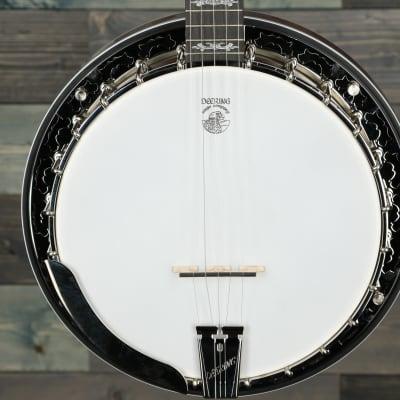 Deering Banjos Eagle II™ 5-String Banjo