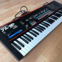 Roland JX-3P Sweet Vintage Analog  Synthesizer (Just serviced!)