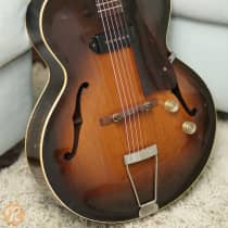 Gibson ES-125 1948 Sunburst image