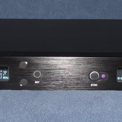 Audix AP42-OM2 Dual OM2 Handheld Mic Wireless System (B Band)