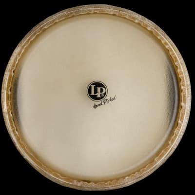 "Latin Percussion LP265B 11.75"" Rawhide Conga Drum Head"